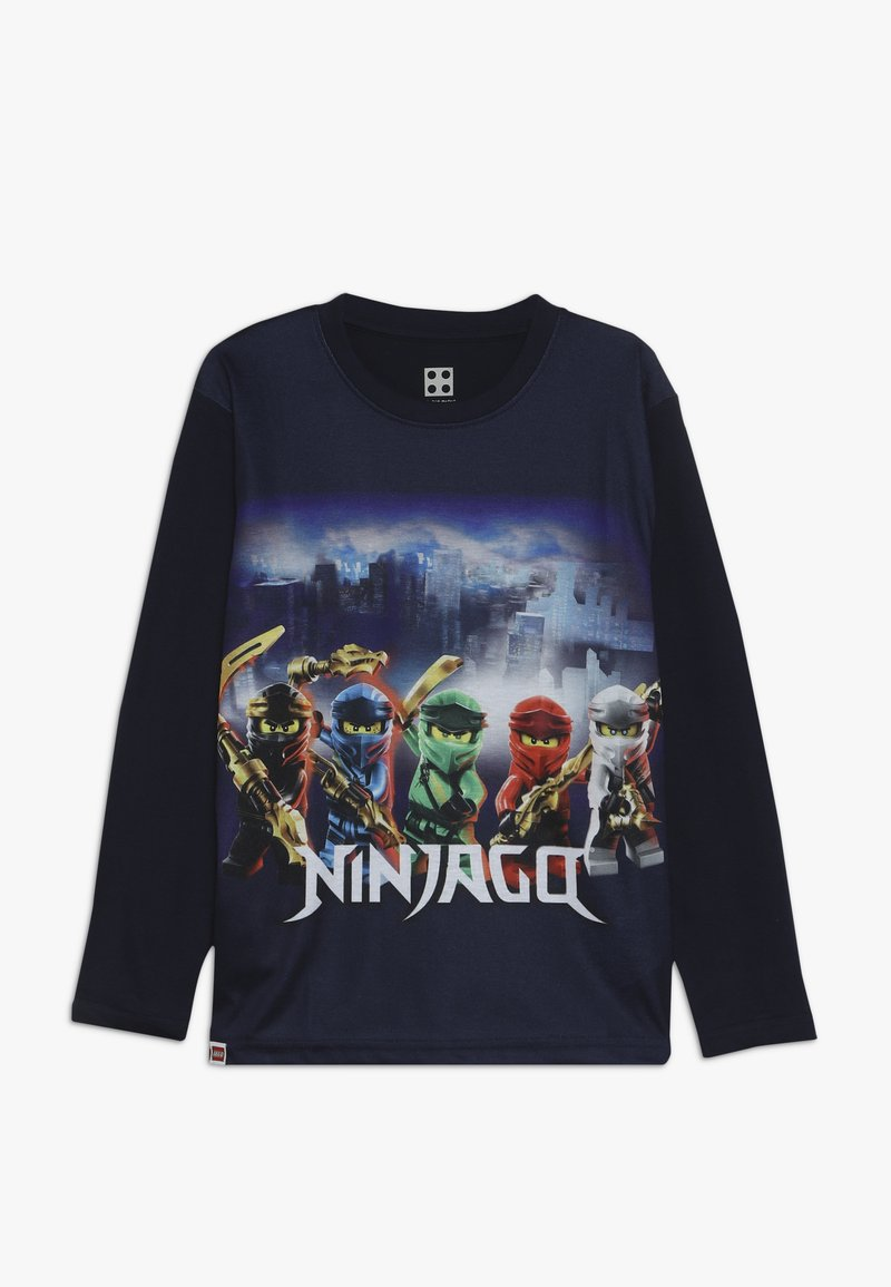 LEGO Wear - Long sleeved top - dark navy