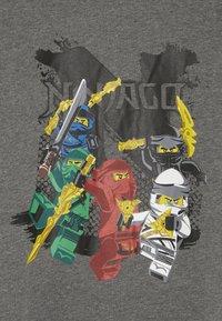 LEGO Wear - Långärmad tröja - grey - 3