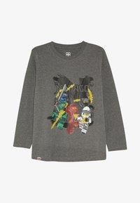 LEGO Wear - Långärmad tröja - grey - 2