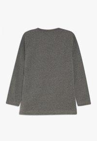 LEGO Wear - Långärmad tröja - grey - 1