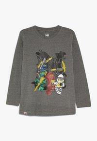 LEGO Wear - Långärmad tröja - grey - 0
