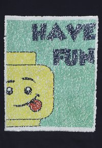 LEGO Wear - Top sdlouhým rukávem - dark navy - 4