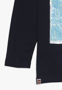 LEGO Wear - T-shirt à manches longues - dark navy - 2
