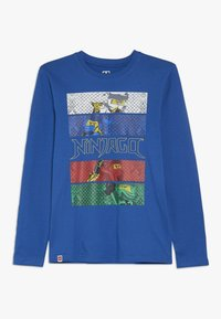 LEGO Wear - Longsleeve - blue - 0