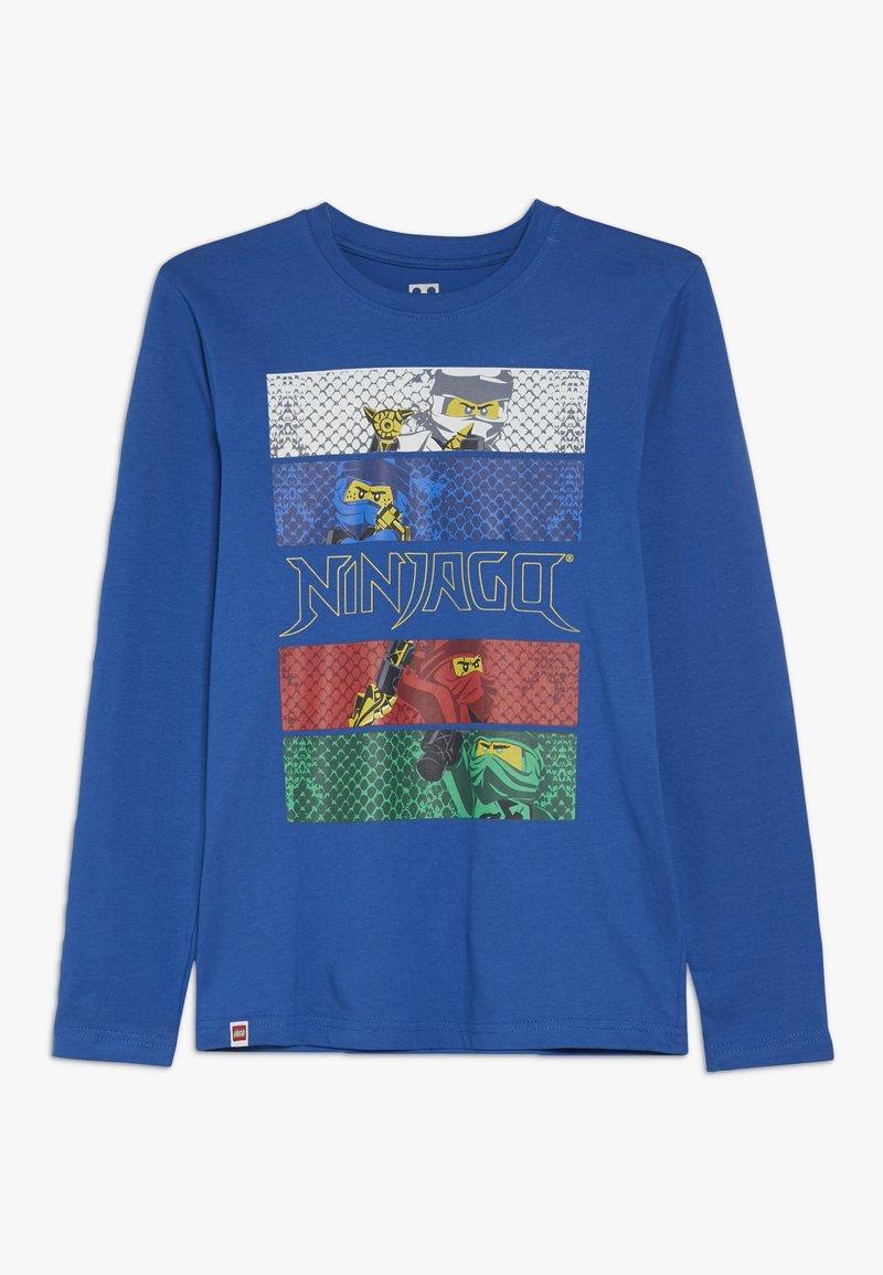 LEGO Wear - Maglietta a manica lunga - blue