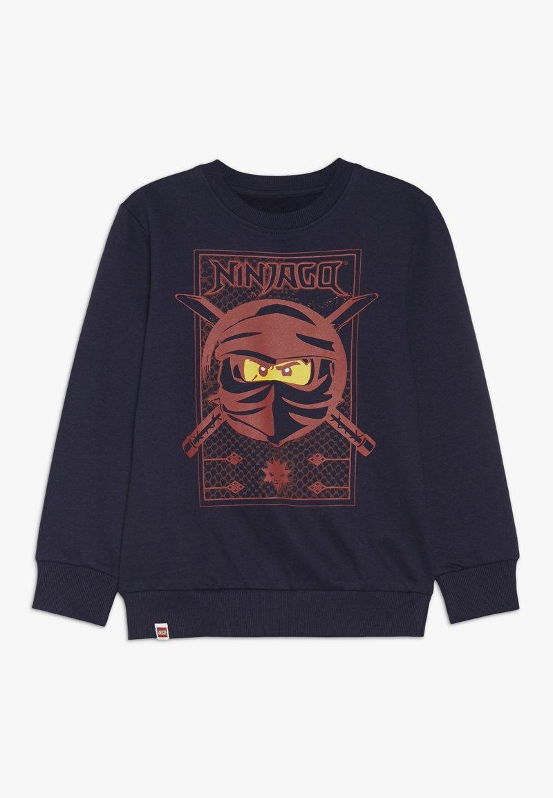 LEGO Wear - Sweatshirt - navy