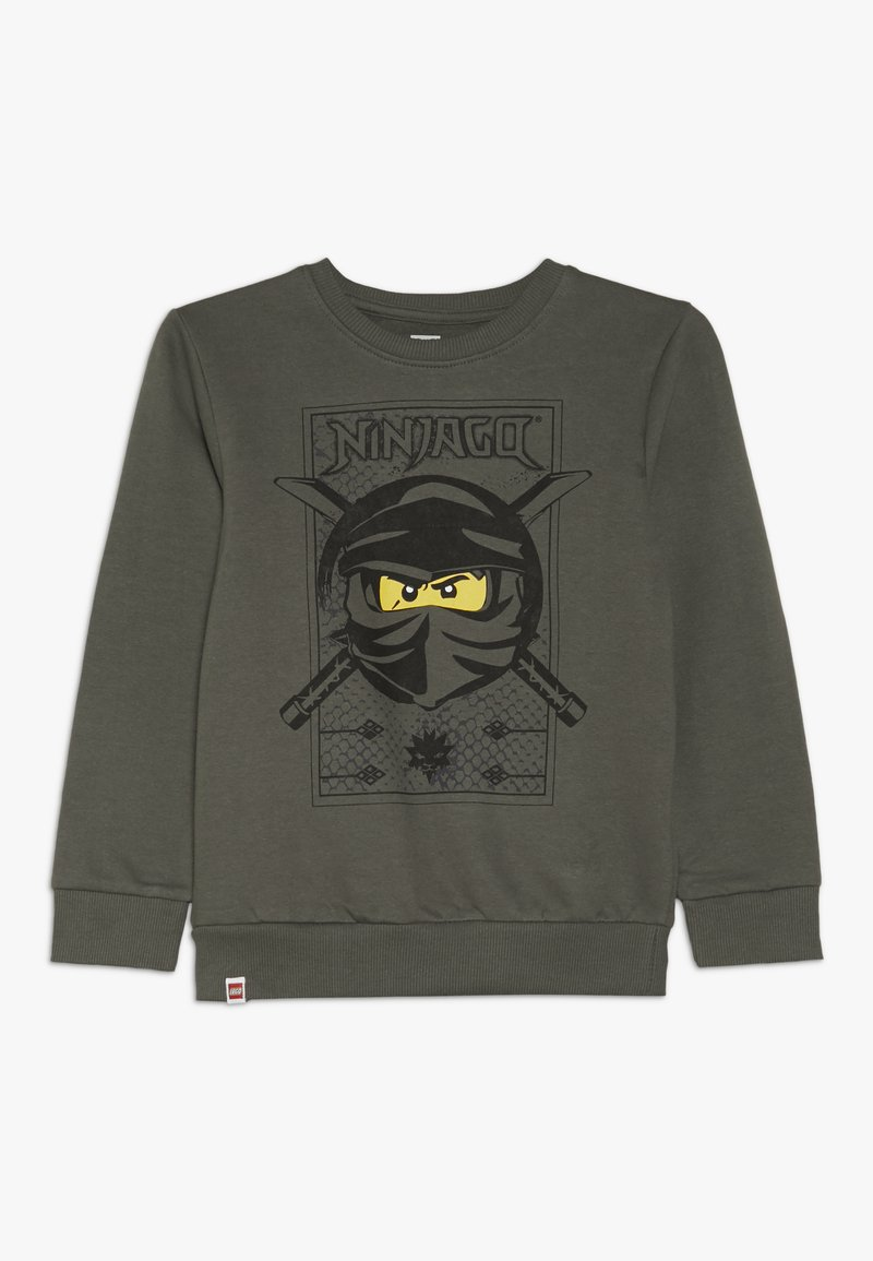 LEGO Wear - Sweatshirt - dark green