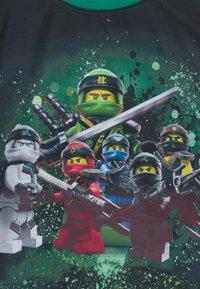 LEGO Wear - Top sdlouhým rukávem - green - 3