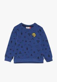 LEGO Wear - SIRIUS - Sweatshirt - blue - 0
