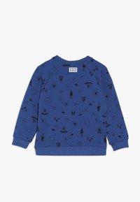 LEGO Wear - SIRIUS - Sweatshirt - blue - 1