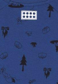 LEGO Wear - SIRIUS - Sweatshirt - blue - 3