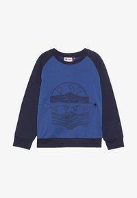 LEGO Wear - SIAM 651 - Sweatshirt - blue - 5