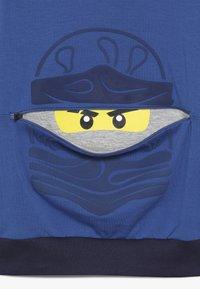 LEGO Wear - SIAM 651 - Sweatshirt - blue - 3