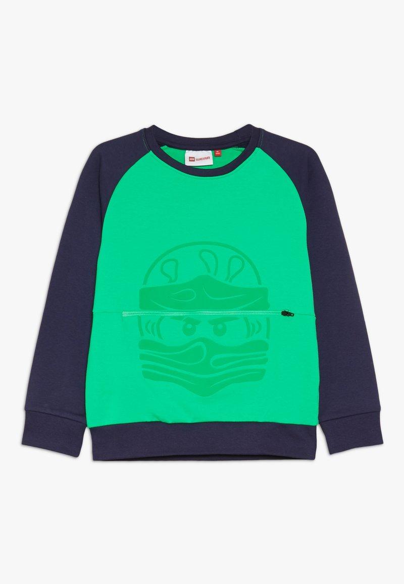 LEGO Wear - SIAM 651 - Sweater - green