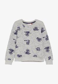 LEGO Wear - SIAM 650 - Sweater - grey melange - 2