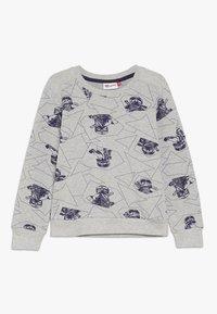 LEGO Wear - SIAM 650 - Sweater - grey melange - 0