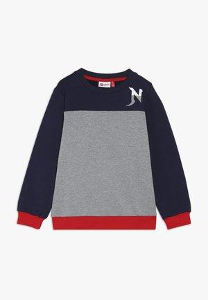 SIAM - Sweatshirt - grey melange