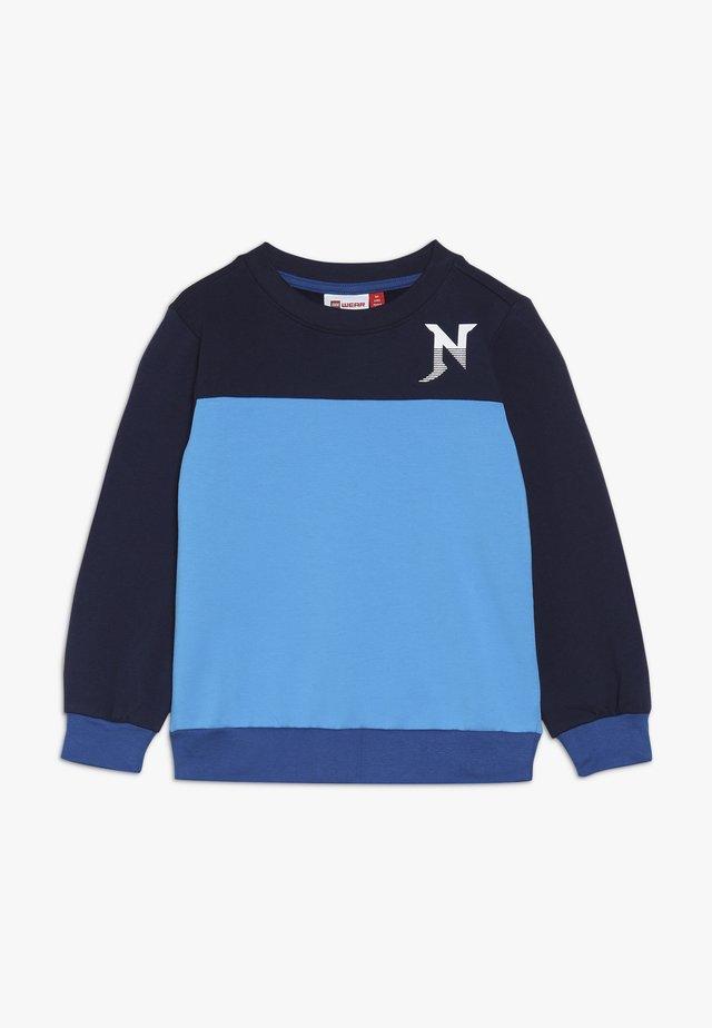 SIAM - Sweatshirt - blue