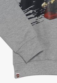 LEGO Wear - Collegepaita - grey melange - 2