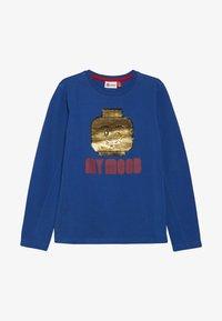 LEGO Wear - TIGER - Långärmad tröja - blue - 2