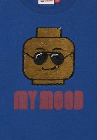 LEGO Wear - TIGER - Långärmad tröja - blue - 3