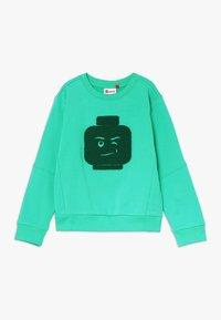 LEGO Wear - SIAM 782 - Mikina - green - 0