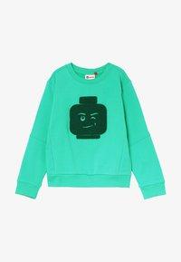 LEGO Wear - SIAM 782 - Mikina - green - 2