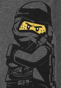 LEGO Wear - Mikina na zip - grey - 4