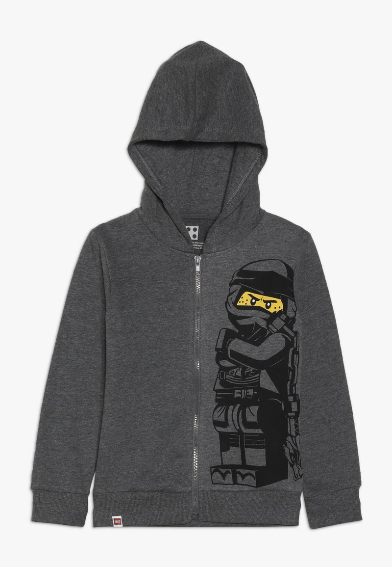 LEGO Wear - Zip-up hoodie - grey