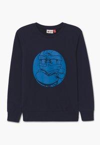 LEGO Wear - Sweatshirt - dark navy - 0