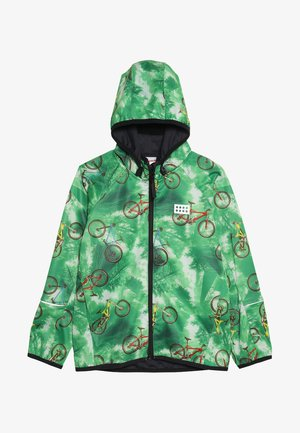 SIAM JACKET - Lehká bunda - green