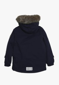 LEGO Wear - JACKET - Vinterjacka - dark navy - 2