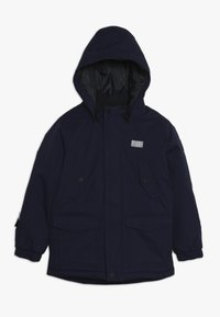 LEGO Wear - JACKET - Vinterjacka - dark navy - 1