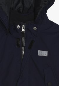 LEGO Wear - JACKET - Vinterjacka - dark navy - 6