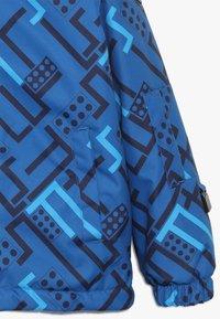 LEGO Wear - JACKET - Vinterjacka - blue - 3
