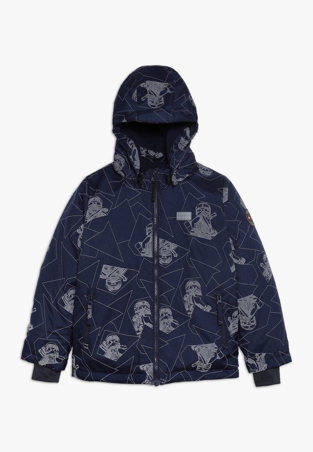 JORDAN JACKET - Winter jacket - dark navy