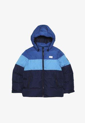 JORDAN 708 - Zimní bunda - blue