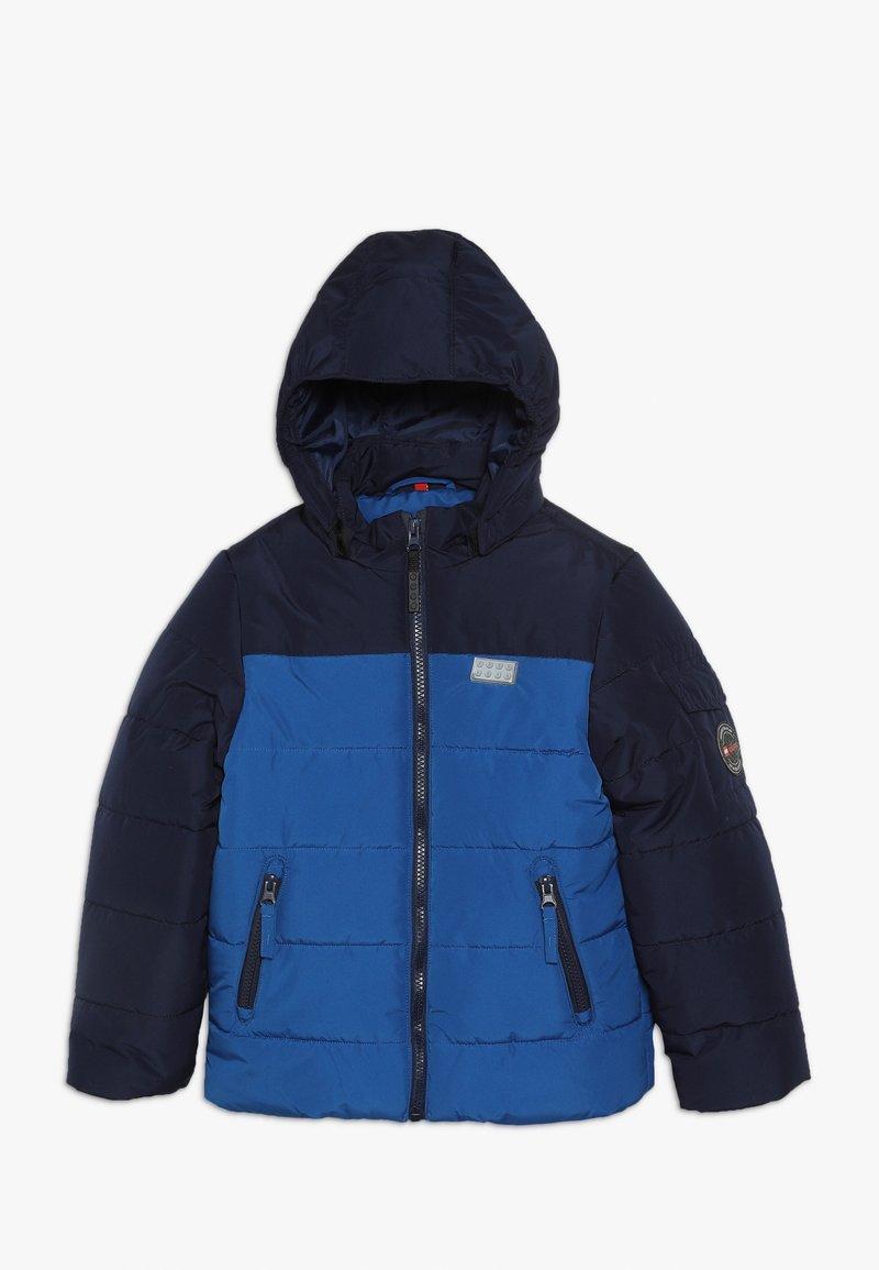 LEGO Wear - JORDAN - Winter jacket - blue
