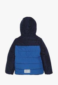 LEGO Wear - JORDAN - Winterjas - blue - 1