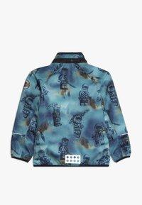 LEGO Wear - JACKET - Lehká bunda - light blue - 2