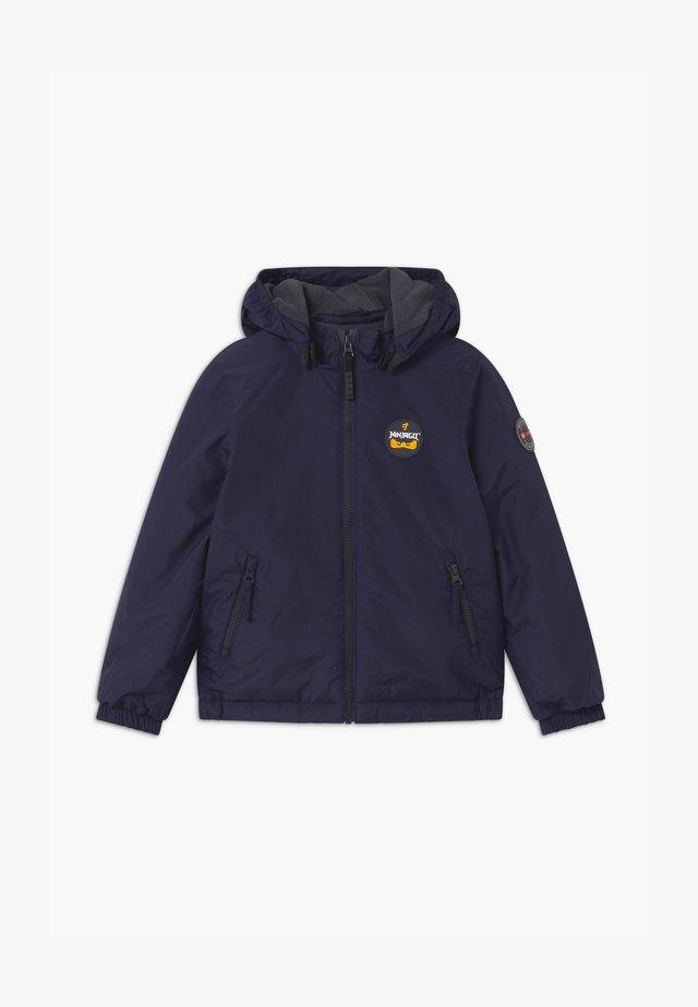 JOSHUA - Winter jacket - dark navy