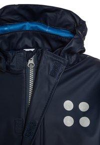 LEGO Wear - DUPLO JUSTICE - Waterproof jacket - dark navy - 3