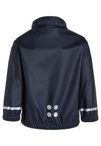 LEGO Wear - DUPLO JUSTICE - Waterproof jacket - dark navy - 2