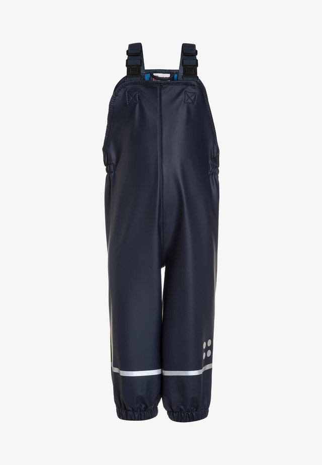 DUPLO POWER  - Pantaloni impermeabili - dark navy