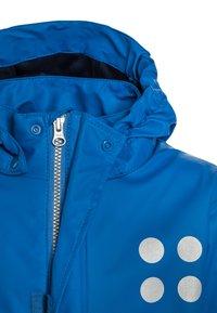 LEGO Wear - JONATHAN - Waterproof jacket - blue - 3