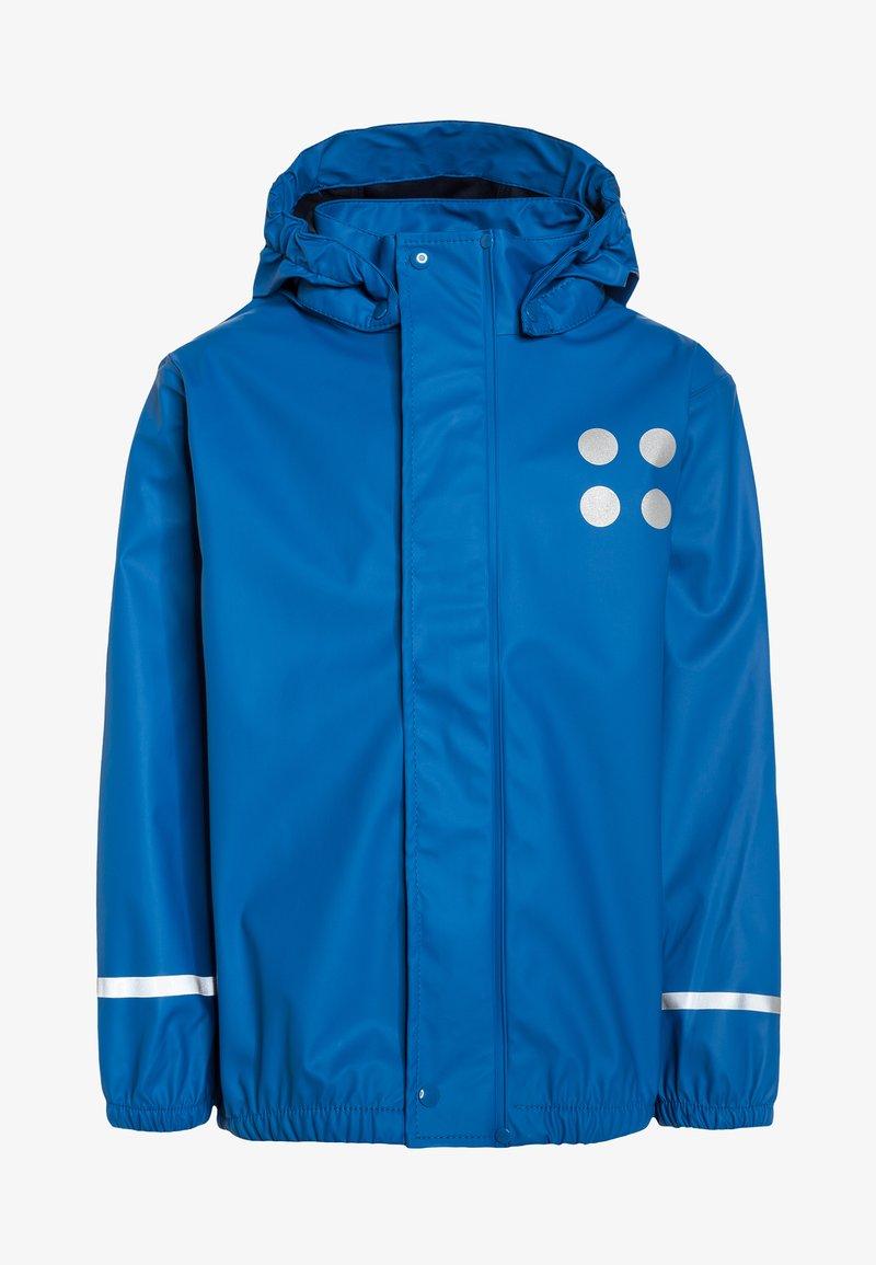 LEGO Wear - JONATHAN - Waterproof jacket - blue