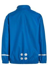 LEGO Wear - JONATHAN - Waterproof jacket - blue - 2