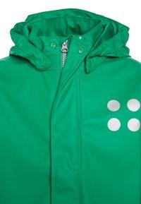 LEGO Wear - JONATHAN - Vodotěsná bunda - light green - 3