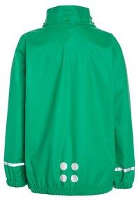 LEGO Wear - JONATHAN - Vodotěsná bunda - light green - 2
