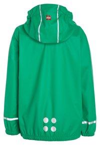 LEGO Wear - JONATHAN - Vodotěsná bunda - light green - 1